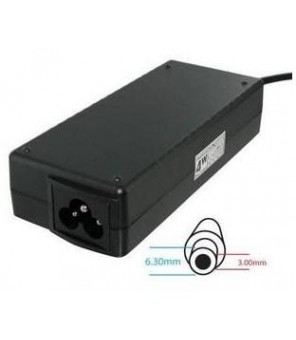 Notebook Adapter for Toshiba 15V 90W 6A 6.3x3.0mm