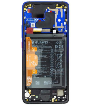 Huawei Mate 20 PRO LCD Display Twilight Service Pack