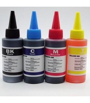 100ML INK FOR UNIVERSALE EPSON BK
