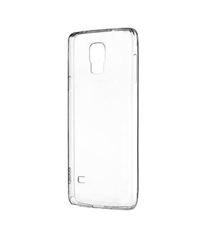 Naked Crystal Clear for  Galaxy Note 4 Material  0.5mm TPU