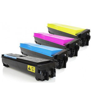 Yellow Compatible Utax CLP3521 /CLP4521-4K4452110016+Waster