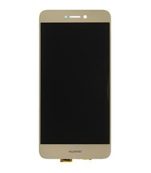 Huawei P8/P9 Lite 2017 LCD Display + Touch Originale Gold