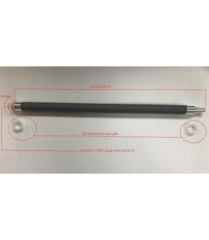 Magnet+Mag.Sleeve+Bushing+Contact Completo HPCF226A,CF226X